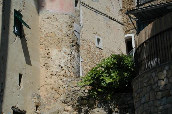 Bordighera (IM), Frazione Sasso