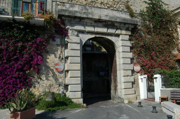 Ventimiglia (IM), Porta Nizza