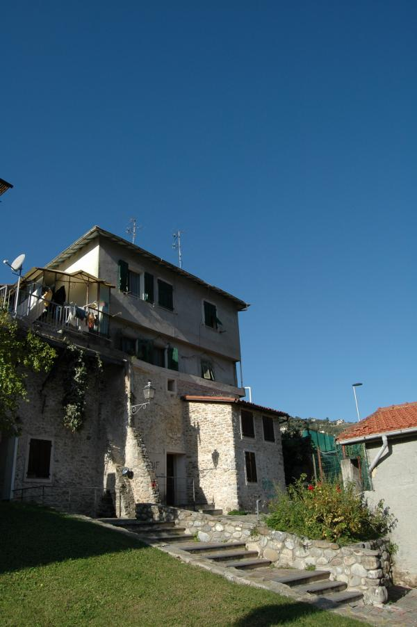 Camporosso (IM), Vecchio mulino