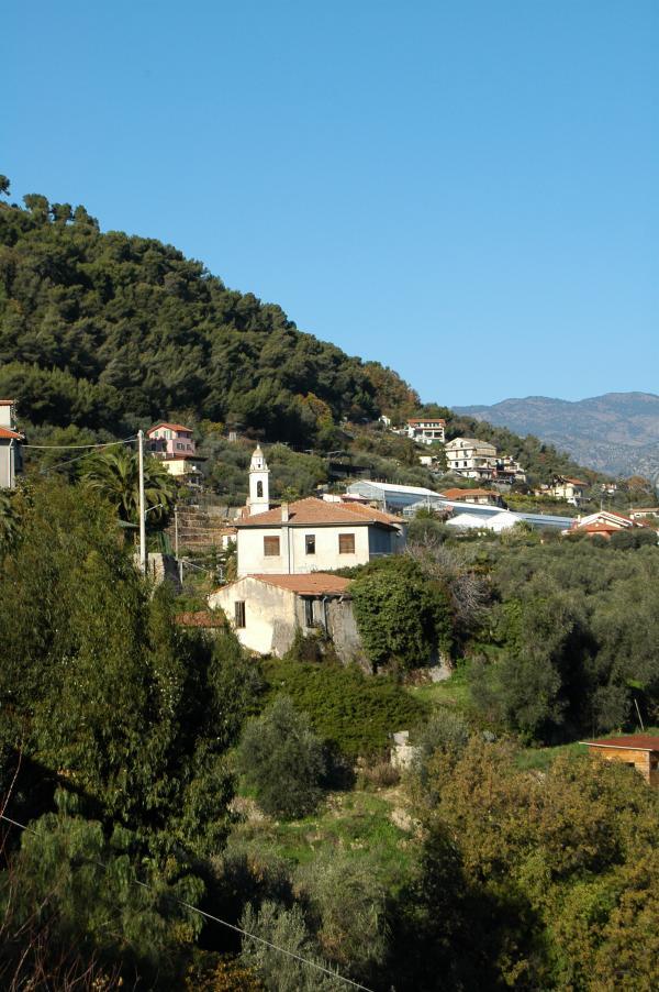 Ventimiglia (IM), Frazione S. Bernardo