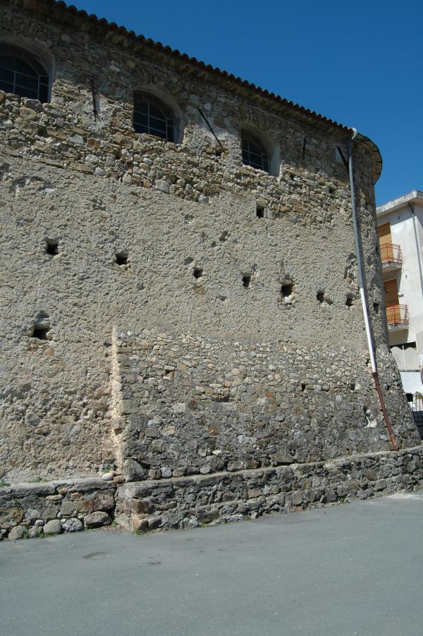 Ventimiglia (IM), Frazione Bevera, Oratorio