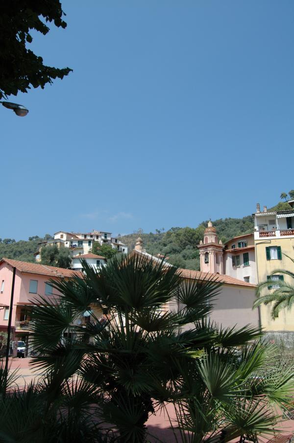 Ventimiglia (IM), Frazione Trucco, Val Roia
