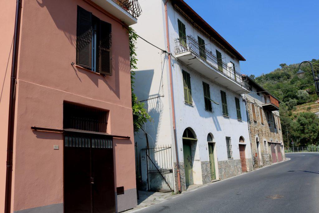 Soldano (IM): Corso Verbone